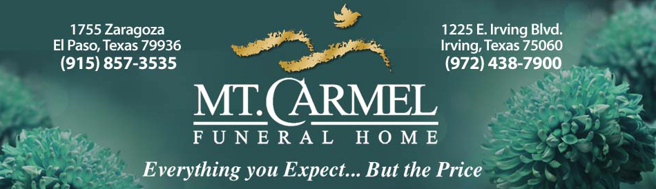 Mt. Carmel Funeral Home